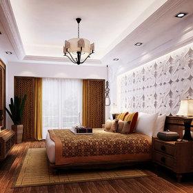 新古典古典卧室设计案例