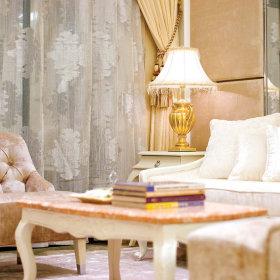 欧式欧式风格客厅装修效果展示