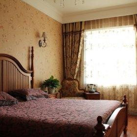 美式卧室设计案例展示