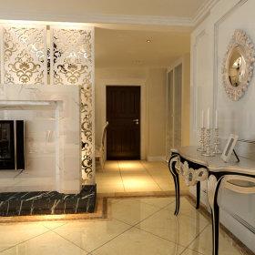 欧式欧式风格客厅设计图