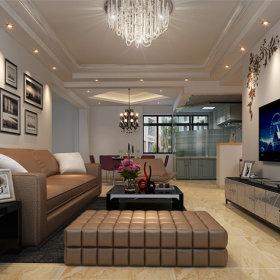 现代简约现代简约简约风格现代简约风格客厅装修效果展示