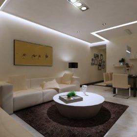 现代简约现代简约简约风格现代简约风格客厅案例展示