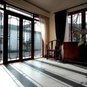 中式大厅设计案例