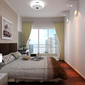 简约简约风格卧室设计方案