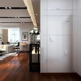 简约简约风格客厅装修案例
