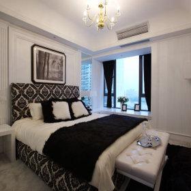 现代简约现代简约卧室案例展示