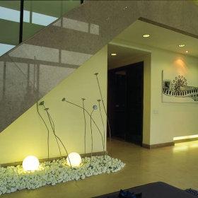 简约简约风格客厅设计案例展示