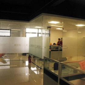 办公室设计案例展示