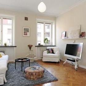 客厅沙发单人沙发设计案例展示