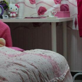 卧室收纳改造衣帽间鞋柜装修效果图