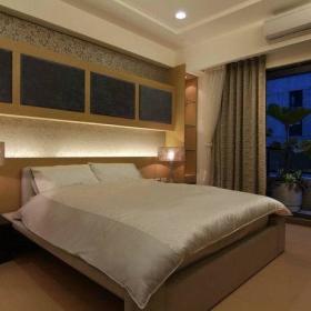 奢华卧室设计案例