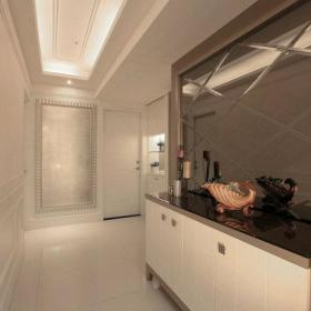 222平欧式新古典卧房装修设计图