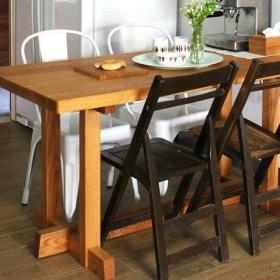 餐桌椅子椅装修案例