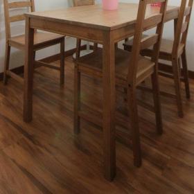 餐厅餐桌餐桌椅椅效果图
