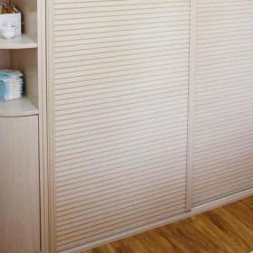 衣柜两门衣柜图片