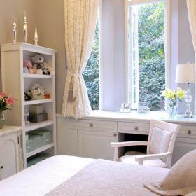 浪漫卧室图片