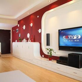 背景墙电视背景墙设计案例展示