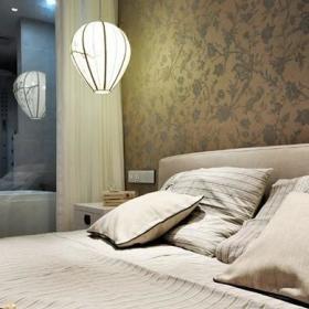 现代灯具设计图