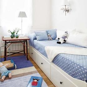 儿童房装修图