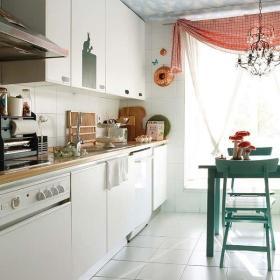 重软装厨房装修效果展示
