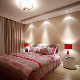 卧室台灯灯具射灯设计图