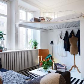衣柜设计方案