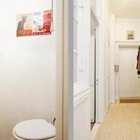 步入式衣柜衣柜案例展示