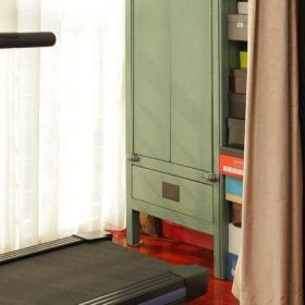 阳台杂物柜案例展示