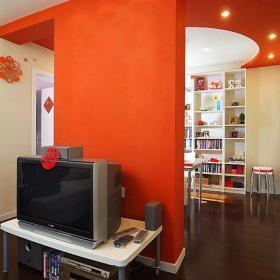客厅电视柜桌子图片