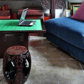 现代沙发椅子单人沙发椅设计方案