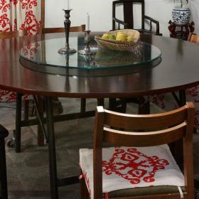 餐桌设计案例