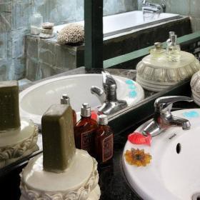 浴室设计案例展示
