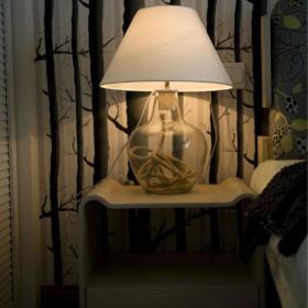 台灯装修案例