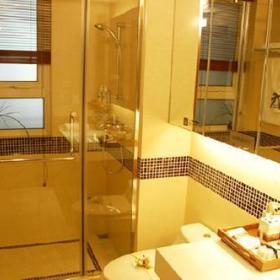 卫浴装修效果展示