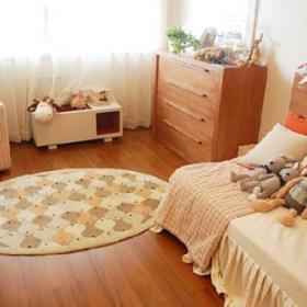 日式温馨日式风格设计方案