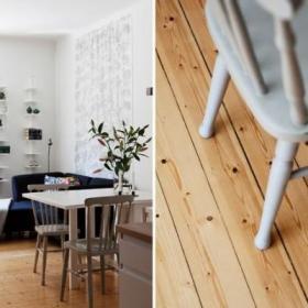 拓展收纳48平实用公寓改造