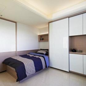 卧室衣柜整体衣柜设计案例展示