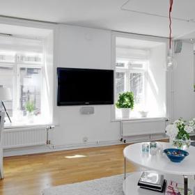 客厅电视柜设计方案