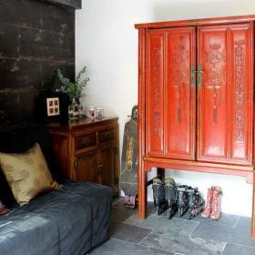 沙发玻璃门设计案例展示