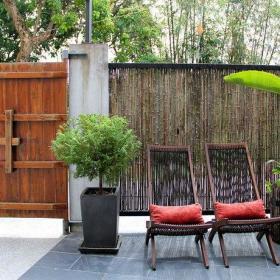 别墅木门设计案例