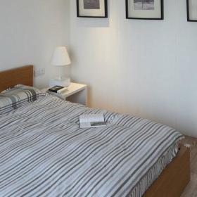 卧室装饰品效果图