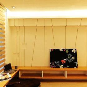 墙面电视墙设计方案