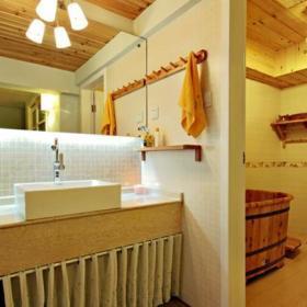 浴室设计案例