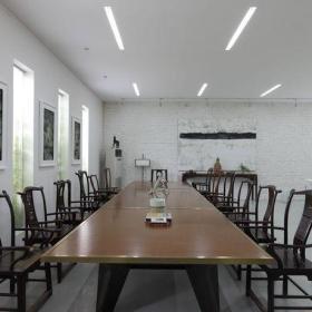 客厅会议室椅设计案例