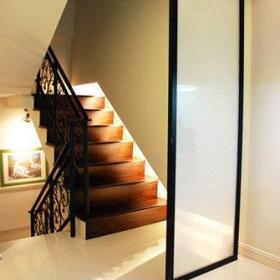 290平米别墅现代简约风格效果图