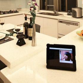 厨房吧台餐桌椅子椅设计案例展示