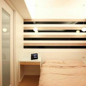 时尚卫浴玻璃门壁纸图片