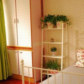 窗帘衣柜设计案例