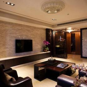 餐厅沙发设计案例