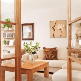 自然实木家具设计方案